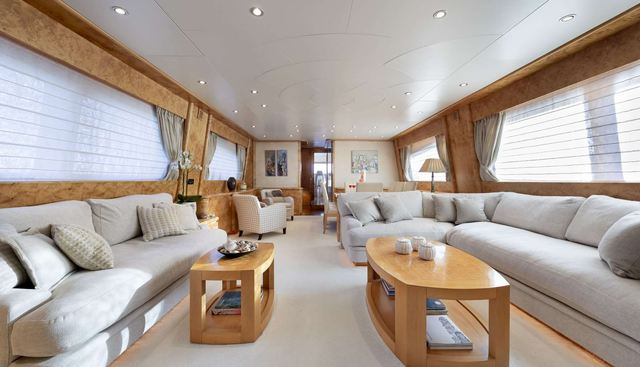 Andilis Charter Yacht - 7