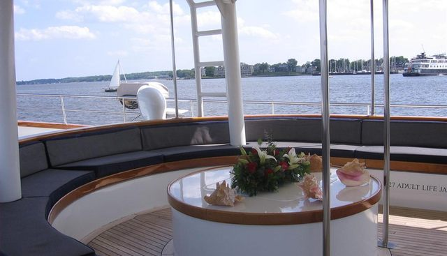 Arabella II Charter Yacht - 3