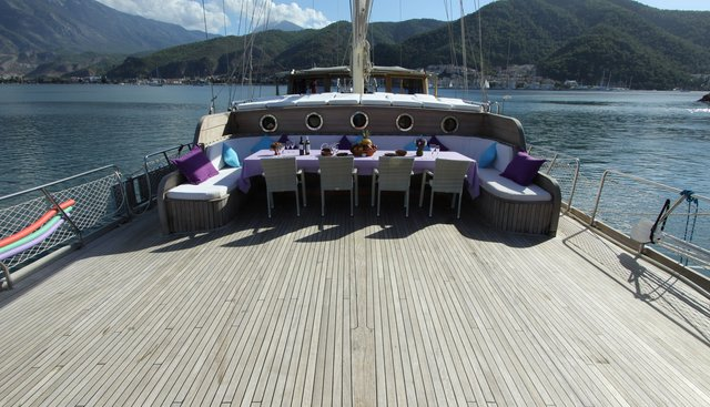 Prenses Lila Charter Yacht - 3