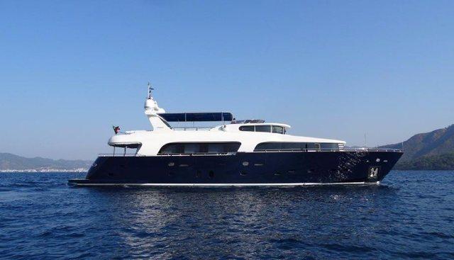 Le Pacha Charter Yacht - 5