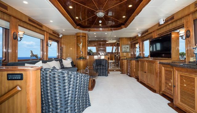 Going Coastal Charter Yacht - 5