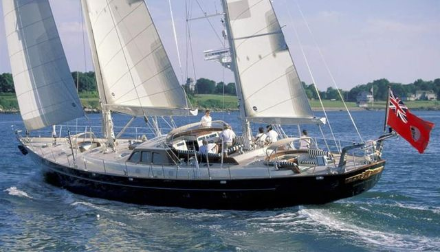 Carmella Charter Yacht - 2