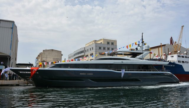 Seastar Charter Yacht
