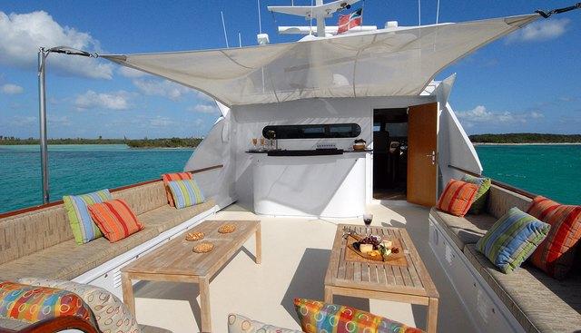 Kaleen Charter Yacht - 3