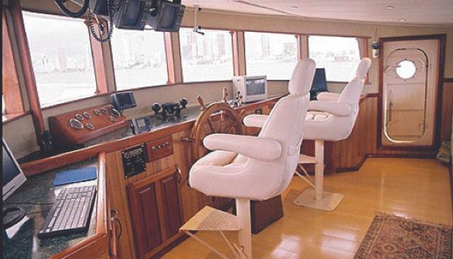Socorro Charter Yacht - 3