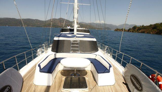 Esma Sultan II Charter Yacht - 2