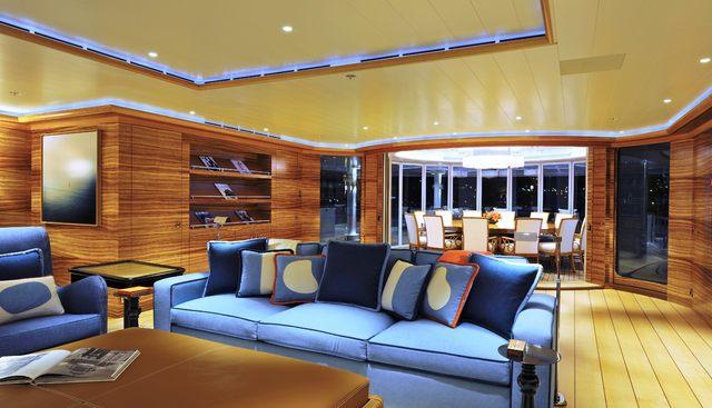 Rocinante Charter Yacht - 7