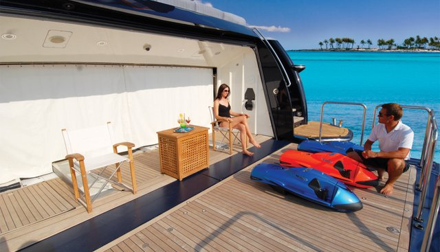 You & Me Charter Yacht - 5