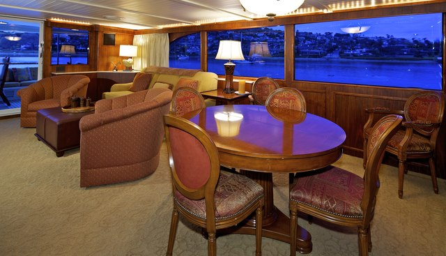 Whiskey Dawn Charter Yacht - 5