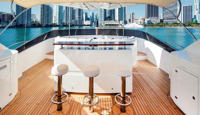 Mina Charter Yacht - 4