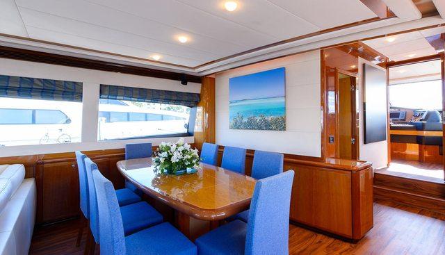 Dee Dee Lee Charter Yacht - 8