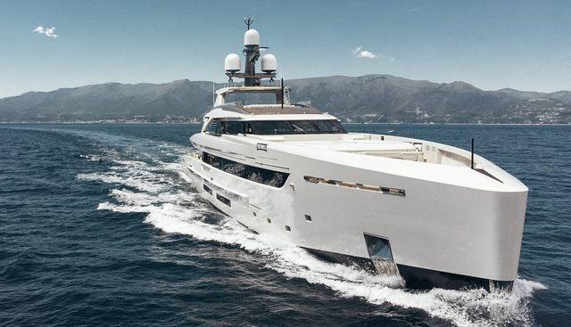 Bintador Charter Yacht - 2