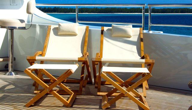 Etoile d'Azur Charter Yacht - 4