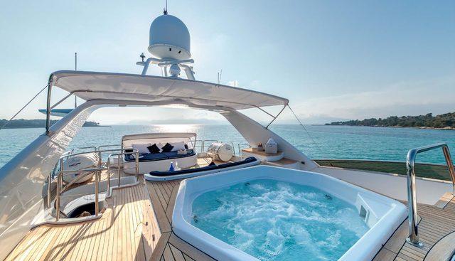 Bang Charter Yacht - 3