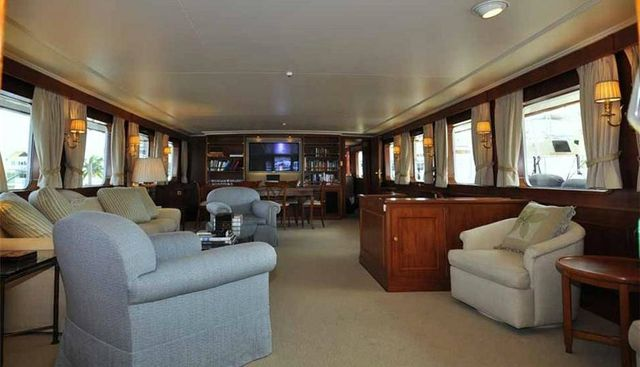 Odalisque Charter Yacht - 5