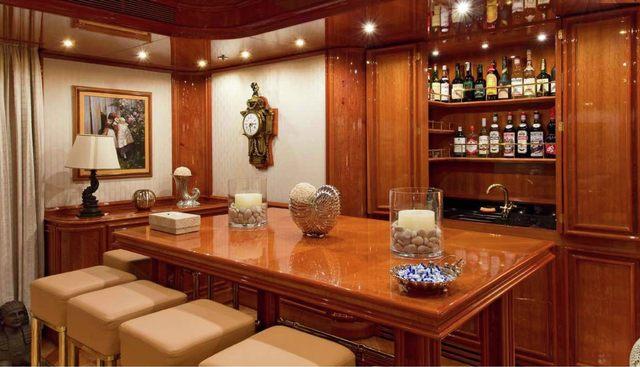 Sokar Charter Yacht - 7