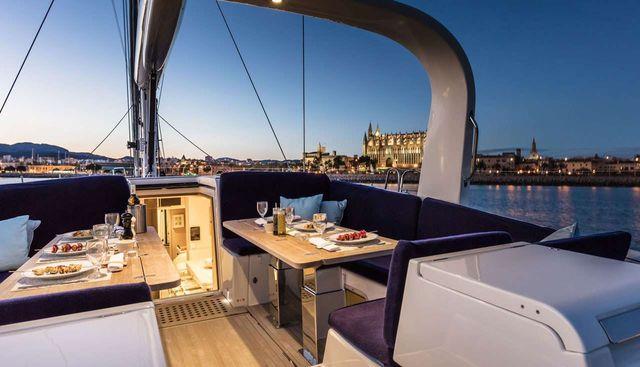 Amandine Charter Yacht - 7
