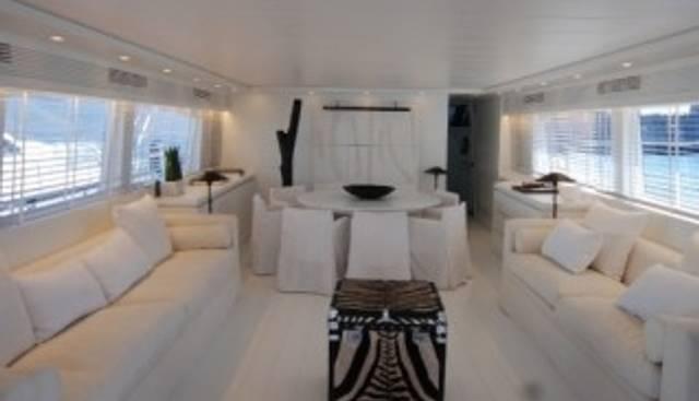 Nikca Charter Yacht - 7
