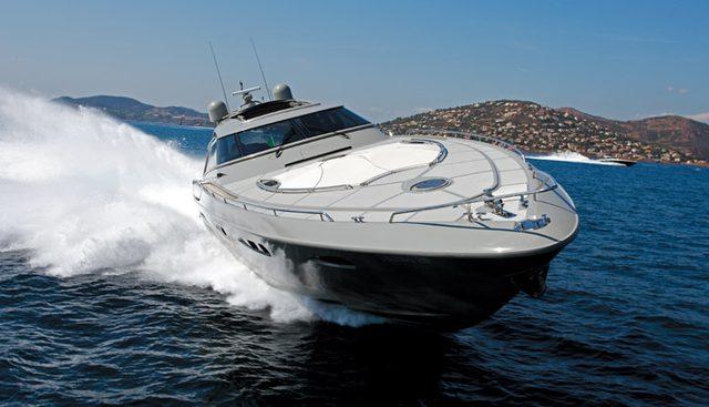 Atlantica 78 Charter Yacht - 3