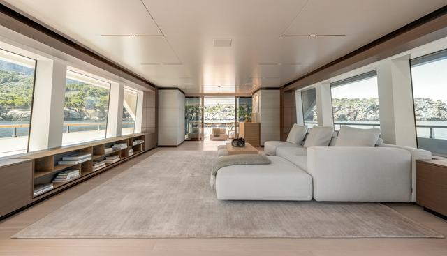 Sangha Charter Yacht - 6