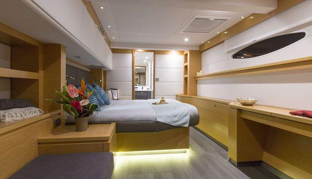 Nenne Charter Yacht - 6