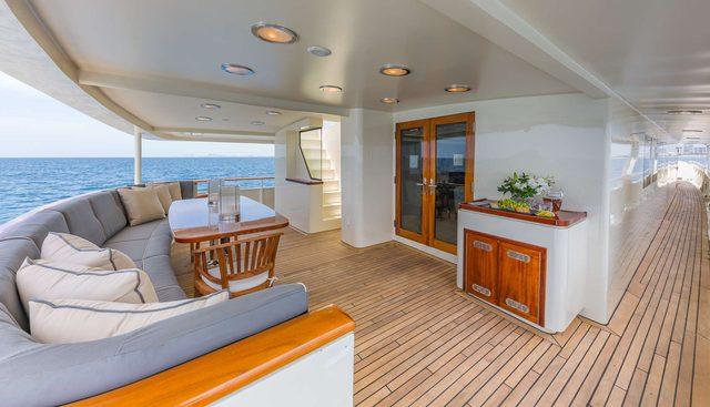 Ariadne Charter Yacht - 4