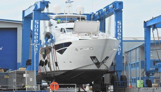 Aladdin Charter Yacht - 5