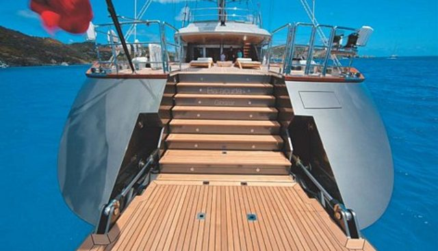 Baracuda Valletta Charter Yacht - 5