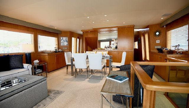Impulse Charter Yacht - 7