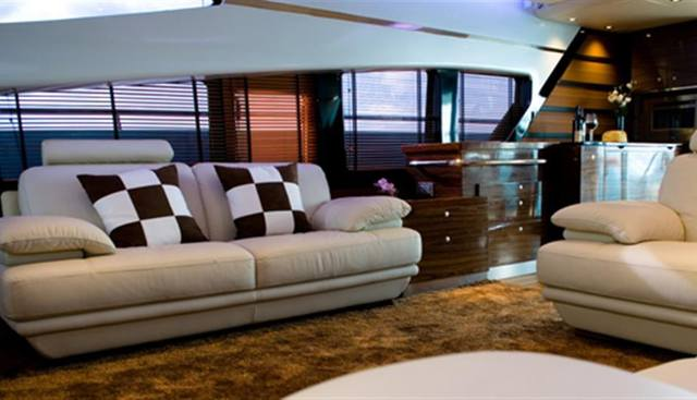 Golden Boy Charter Yacht - 6