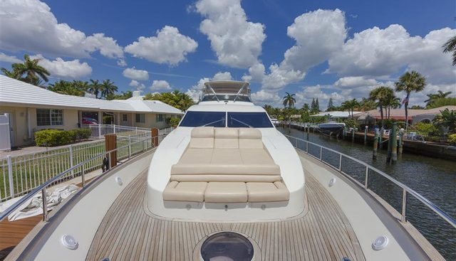 Conundrum Charter Yacht - 2
