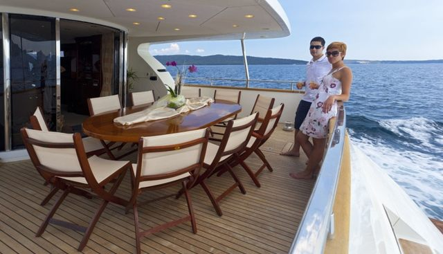 Happy Spirit Charter Yacht - 3