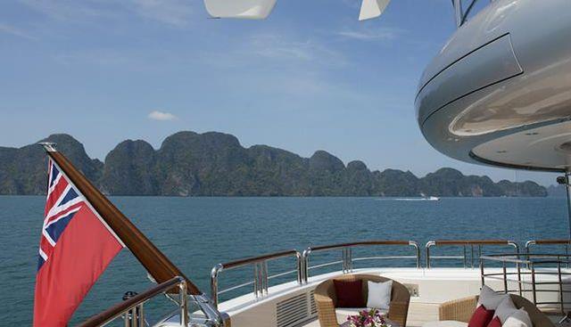 Anna 1 Charter Yacht - 3