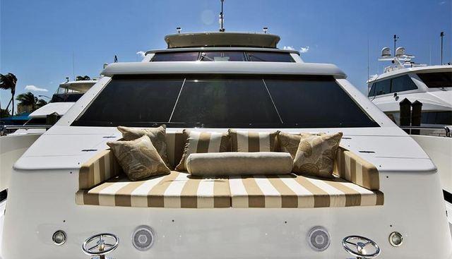 Team Galati Charter Yacht - 4