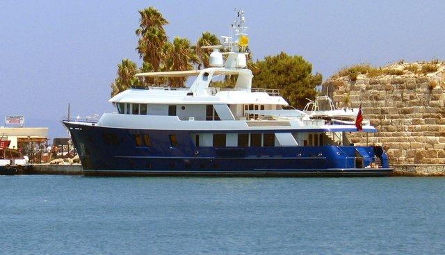 B5 Charter Yacht - 3