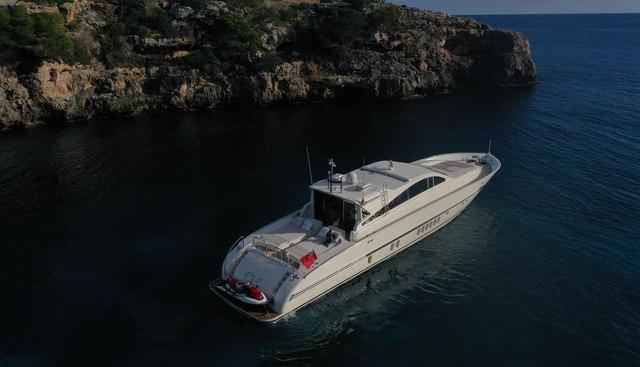 Cita Charter Yacht - 5