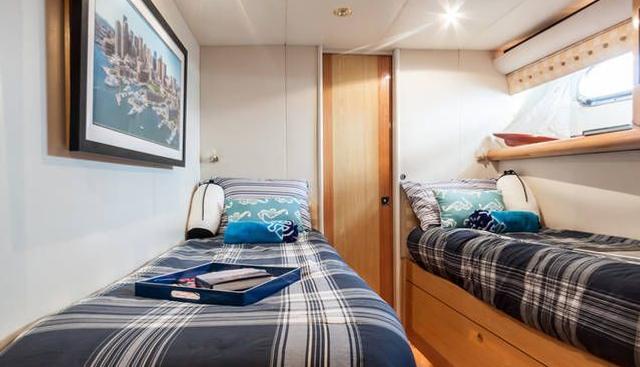 Equinox II Charter Yacht - 8