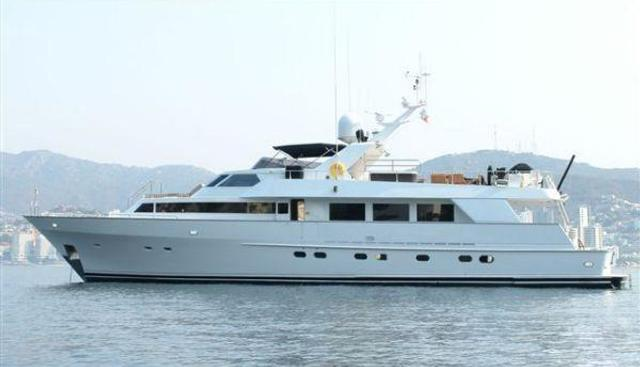 Marazul Charter Yacht - 2