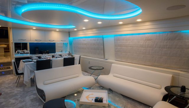 Johnny Handsome Charter Yacht - 7