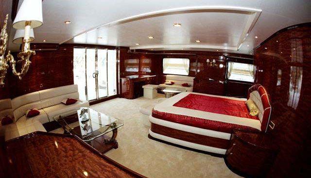 Moon Charter Yacht - 7