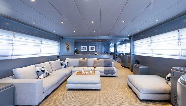 Talila Charter Yacht - 6