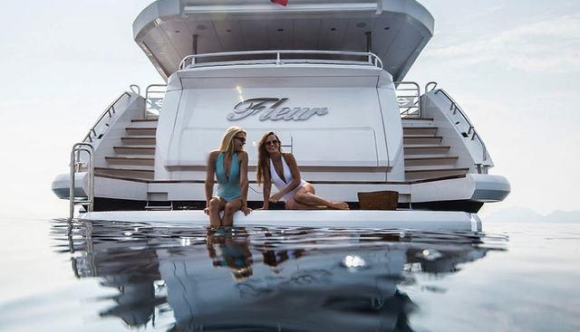 Fleur Charter Yacht - 5