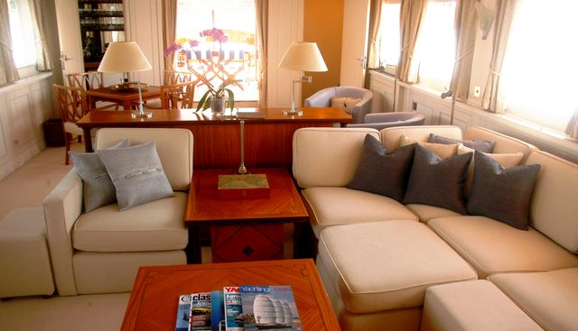 Istros Charter Yacht - 7