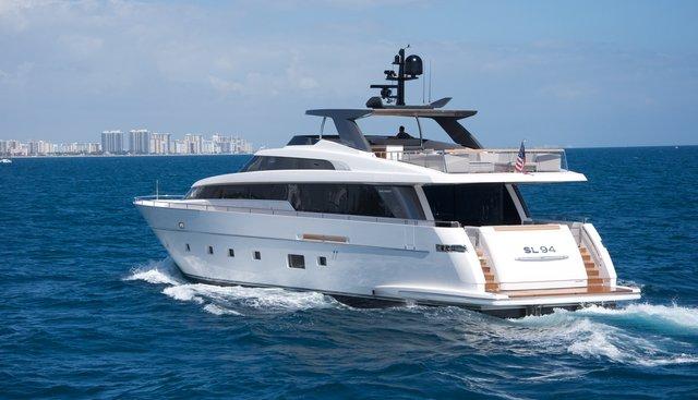 Again A Charter Yacht - 2