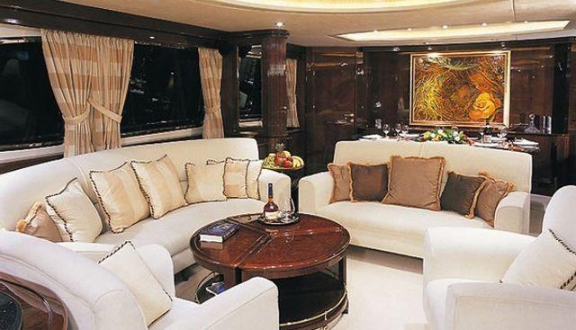 Happy Spirit Charter Yacht - 7