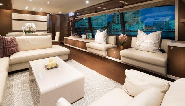 True Charter Yacht - 5