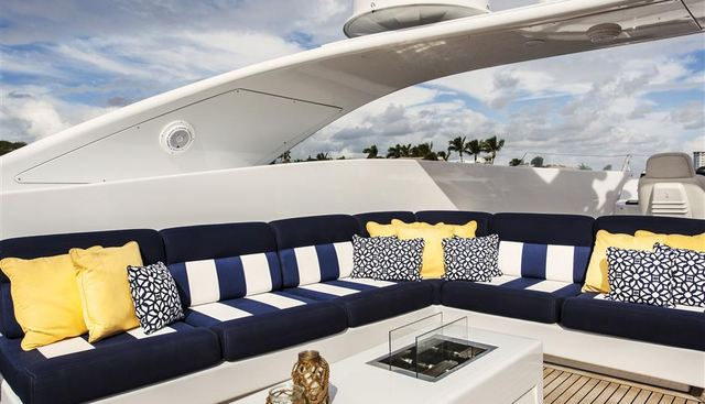 Grandeur Charter Yacht - 5