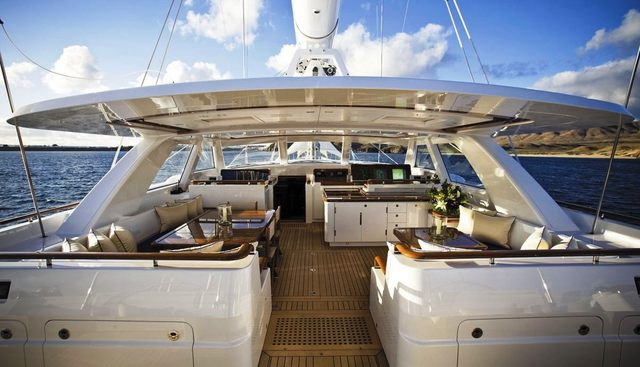 Ethereal Charter Yacht - 6