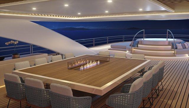 Anthea Charter Yacht - 8