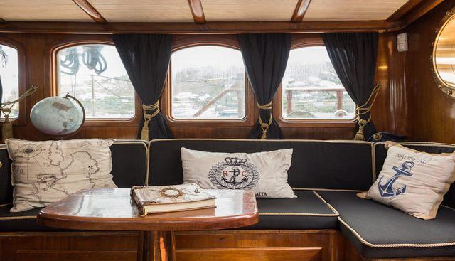 Prince De Neufchatel Charter Yacht - 7